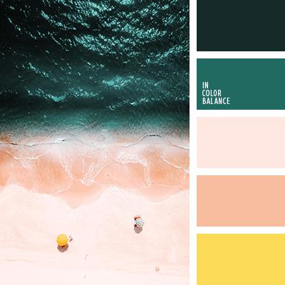 Palette de Couleurs #4165